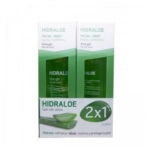 HIDRALOE PROMO 2X1 GEL DE ALOE