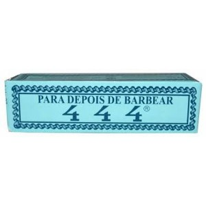 444 Depois Barbea Cr Barba 37 G