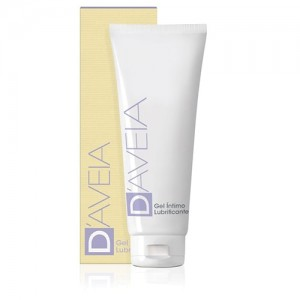 D Aveia Gel Intim Lubrif 30ml