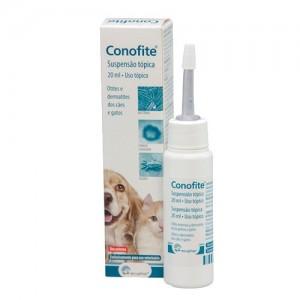 Conofite Forte Gts 28 Mg+5500ui/Ml 20 Ml