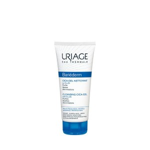 Uriage Bariederm  Cica Gel Limpeza 200ml