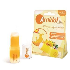 Arnidol Sun Arnic Karite Stick Spf50+15g