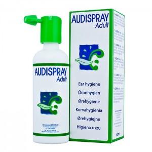 Audispray Adult Sol Oto Ag Mar 50 Ml