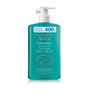 Avene Cleanance Gel Limp 400ml
