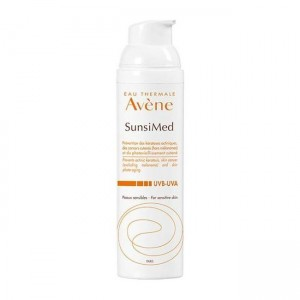Avene Solar Sunsimed Cr P Sens 80ml