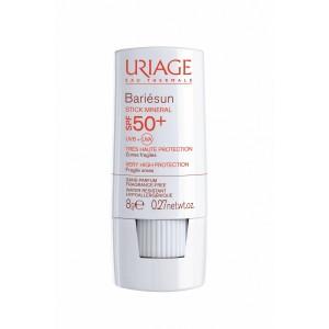 Uriage Bariesun Stick Ext Lg Spf50+ 8g