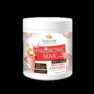 Hyaluronic Max Po Morango/Banana 280g