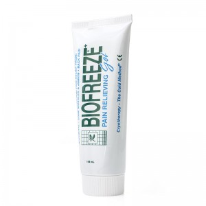 Biofreeze  Gel Crioterapia 110 G