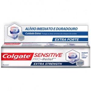 Colgate Sens Pr Extr Strength Past Dent75