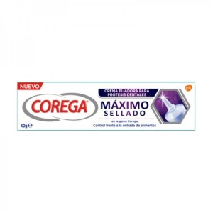 Corega Selamento Maximo Cr Fix Prot 40g