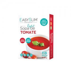 Easyslim Saq  Sopa Light Tomat 33g X 3