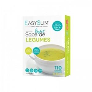 Easyslim Saq Sopa Light Leg 30,5x3
