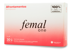 Femal One Caps X 30