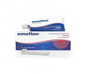 Emoflon Pomada Retal 25G