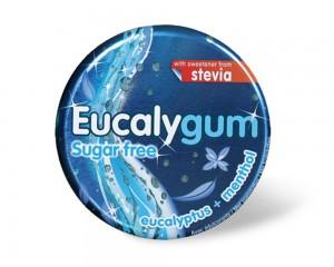 Eucalygum Gomas X32G