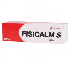 Fisicalm S Gel 125g