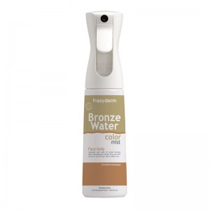 Frezyderm Bronze Water Rost/Corp Spr 300ml