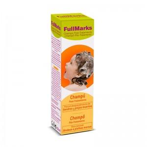 Fullmarks Ch Pos Trata Piolhos 150ml