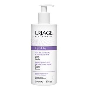 Uriage Gyn Phy Higiene Intima 500ml