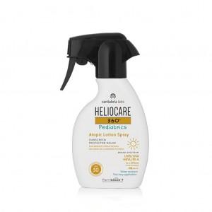 Heliocare360 Ped Atop Loc Spray50+ 250