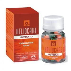 Heliocare360 D Pl Caps X30