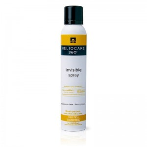 Heliocare 360 Invis Spray Spf50+ 200ml