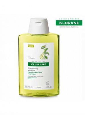 Klorane Capilar Ch Polpa Cidra 200ml