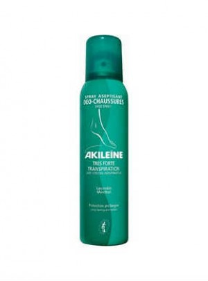 Akileine Spray Sap 150ml