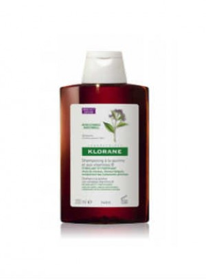 Klorane Capilar Ch Quinina+Vit B6 200ml