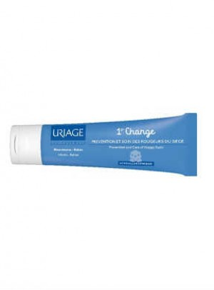 Uriage Bebe 1º Change 100ml