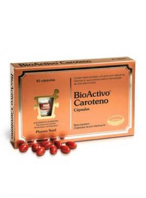 Bioactivo Caroteno Capsx60