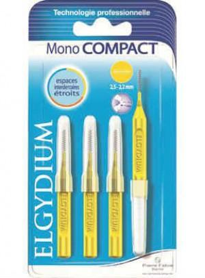 Elgydium Clinic Escovil Mono Compact Amar