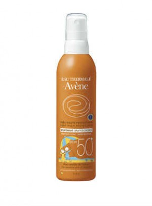 Avene Solar Crian Spf50+ Spray 200ml