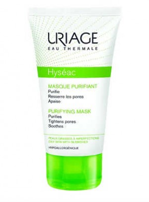 Uriage Hyseac  Mascara Purificante 50ml