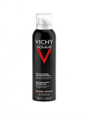 Vichy Homme Gel Sensi Shave 150ml