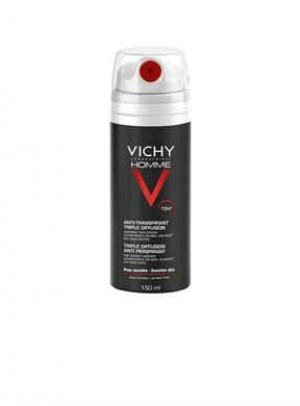 Vichy Homme Deo Trip Dif 72h 150ml