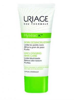 Uriage Hyseac  Emulsao K18 40ml