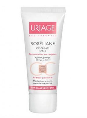 Uriage Roseliane Cc Cr Spf30 40ml