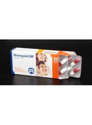 Bronquial OM