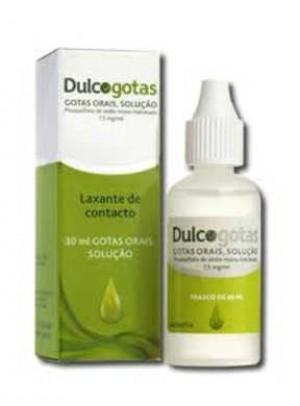 Dulcogotas