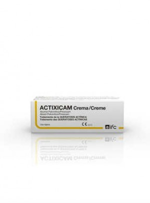 Actixicam Cr Queratoses Actin 30ml