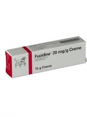 Fucidine