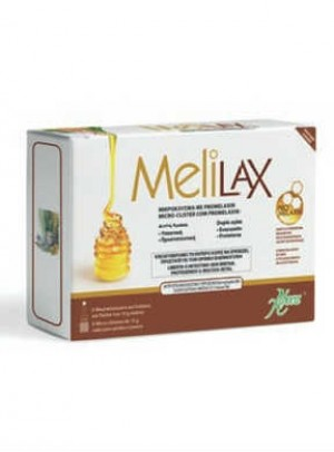 Melilax Adult Micro Clister 10gx6