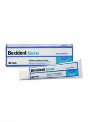 Bexident Gengivas Duo pasta dentífrica manutenção triclosan 2 x 75 ml com Desconto na 2ª Embalagem