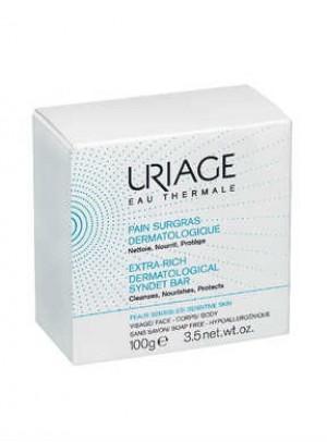 Uriage Hyseac  Pain Dermat Suave 100g