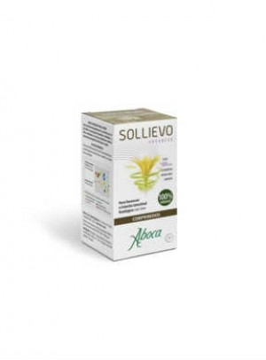 Sollievo Advanced 420Mg Comp X27