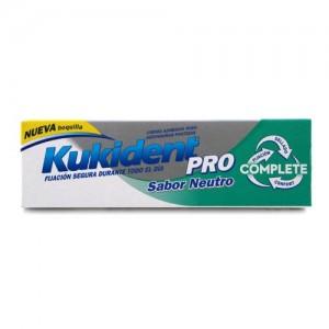 Kukident Pro Comp Cr Neutro Protese 47 G