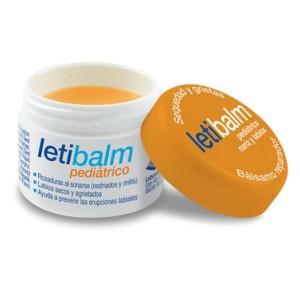 Letibalm Repair Ped Bals Nariz/Lab 10ml