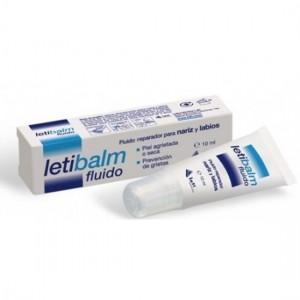 Letibalm Repair Fl Rep Nariz Lab 10ml
