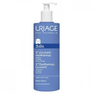 Uriage Bebe 1ºLiniment Oleotherm500ml